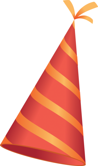 Birthday Hat Clipart Png