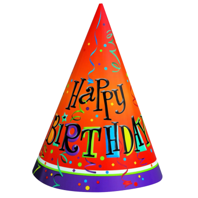 Birthday Hat Png Transparent image PNG Images