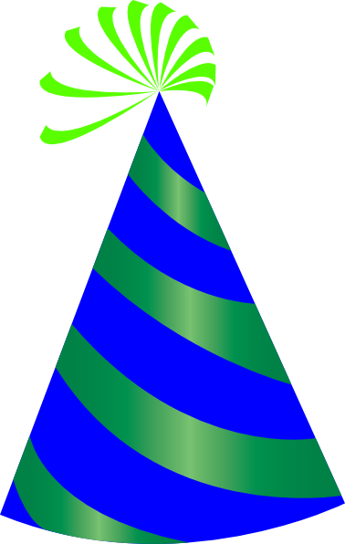 Child Party Hat Clip Art At Images