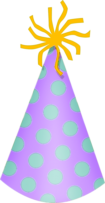 Grey Birthday Hat images PNG Images