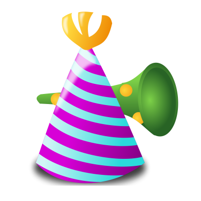 Use Party Hats Clipart Pictures PNG Images