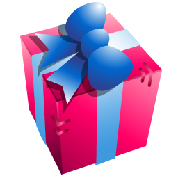 Beloved Day, Gift, Birthday Present,  Transparent Images