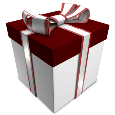 Birthday, Bow, Gift, Giftbox, Present, Icon Png
