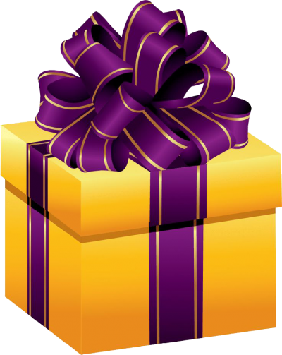 Birthday Gift Png Photos PNG Images