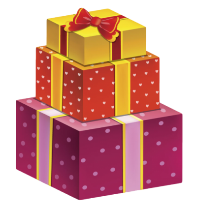 Gift Box Png Transparent Images Picture