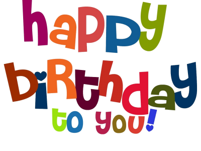 Birthday Clipart Photo PNG Images