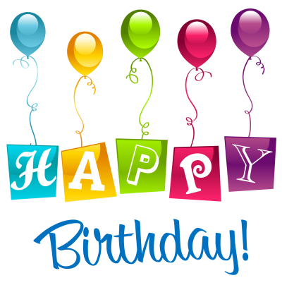 Birthday Picture PNG Images