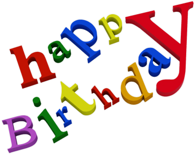 Birthday Icon PNG Images