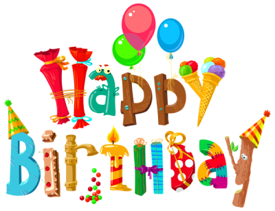 Birthday Icon Clipart PNG Images
