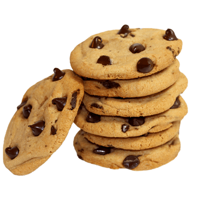 Cookies Large Stack Transparent Png PNG Images