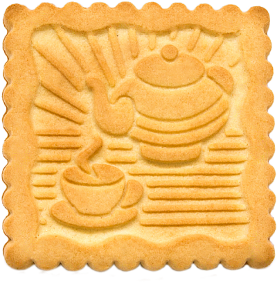 Cream, Biscuit, Png Photo