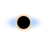 Black Hole Transparent