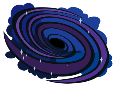 Black Hole Transparent Png