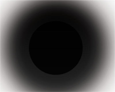 Black Hole Pic