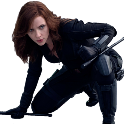 Download Black Widow PNG PNG Images
