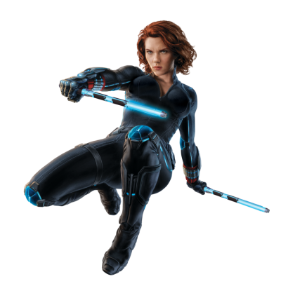 Black Widow Clipart HD PNG Images