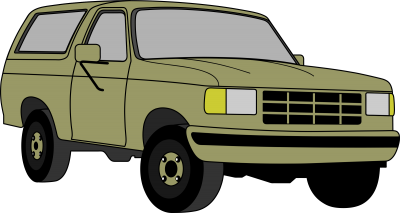 Cars Blazer Clipart Pic PNG Images