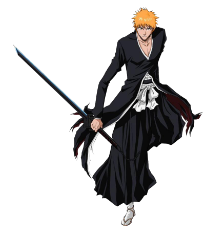 Bleach Icon Clipart