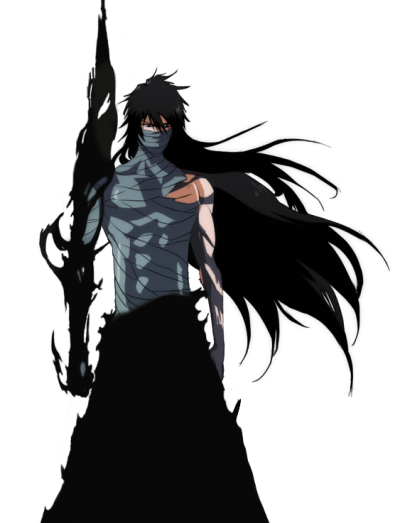 Bleach Images PNG PNG Images