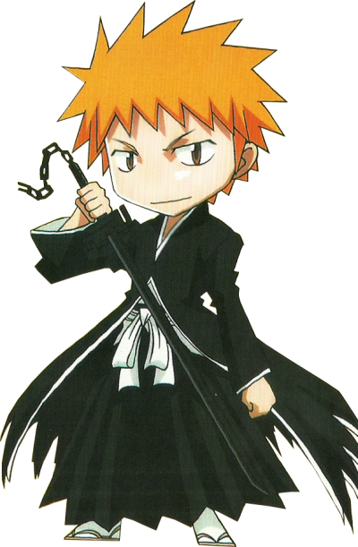 Bleach High Quality PNG PNG Images