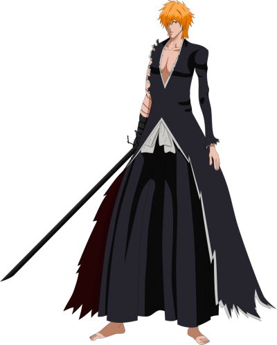 Bleach Free Transparent Png PNG Images
