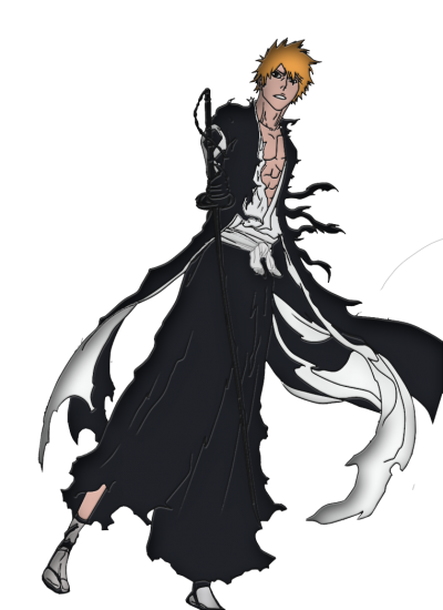 Bleach Clipart Photo 16 PNG Images