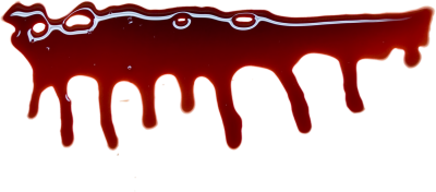 Blood Dripping PNG Icon PNG Images