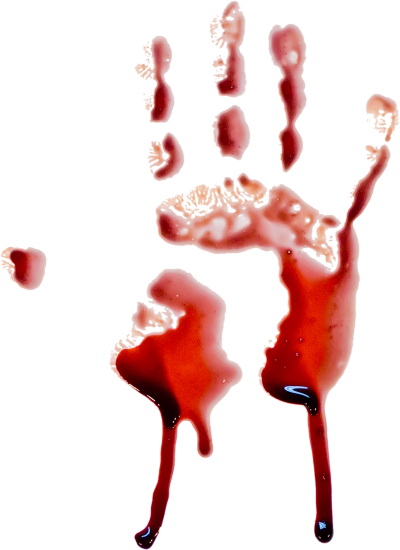 Blood Hands PNG Picture PNG Images