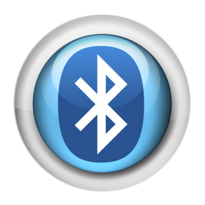 Download Circle Bluetooth Icon