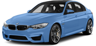 First Drive Bmw, Blue Sport Car Bmw Model PNG Images