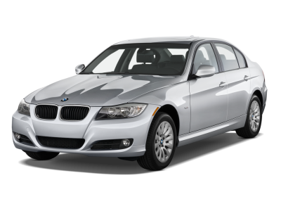2009 Model Bmw, BMW 3 Sedan Grey Transparent Image PNG Images