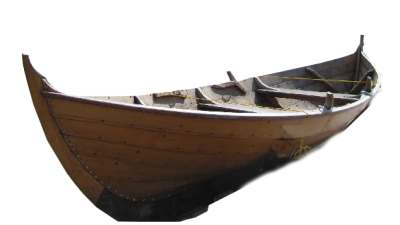 Cut Out Boat Png