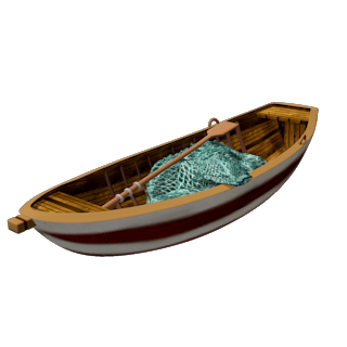 Marketplace Burmese Boat Icon Png
