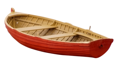 Red Boat Png Transparent Image