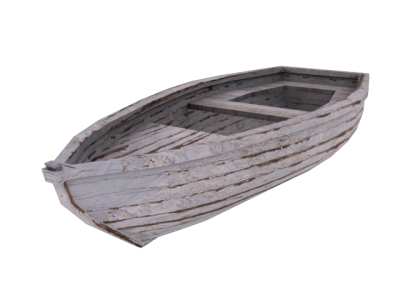Wood Boat Designs