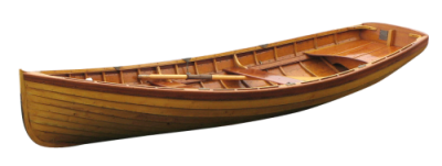 Wooden Boat Png Transparent Image