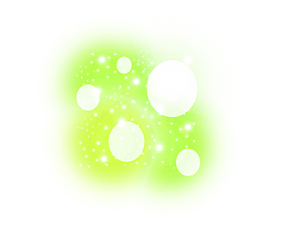 Bokeh On Green Clipart Photos