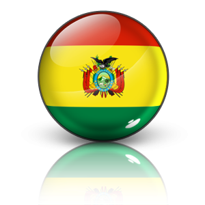 Bolivia Flag HD Photo Png PNG Images
