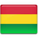 Bolivia Flag Transparent