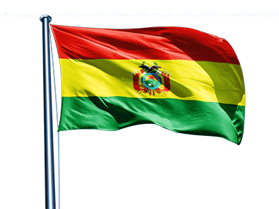 Bolivia Flag Free Cut Out PNG Images
