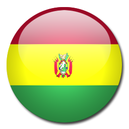 Bolivia Flag Png PNG Images