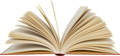 Book Opened Pages Transparent Image PNG Images