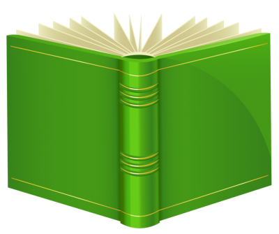 Green Book Hd Image PNG Images