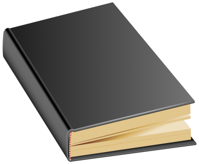 Blank Book Cut Out PNG Images