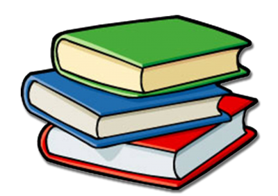 Book Cut Out Clipart PNG Images