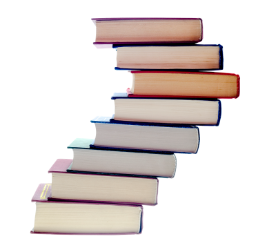 Books Free Cut Out PNG Images