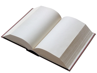 Open Book High Quality Image PNG Images