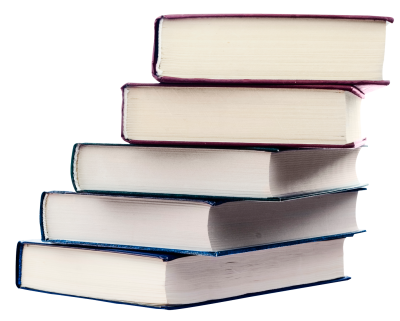 Books Free Download PNG Images