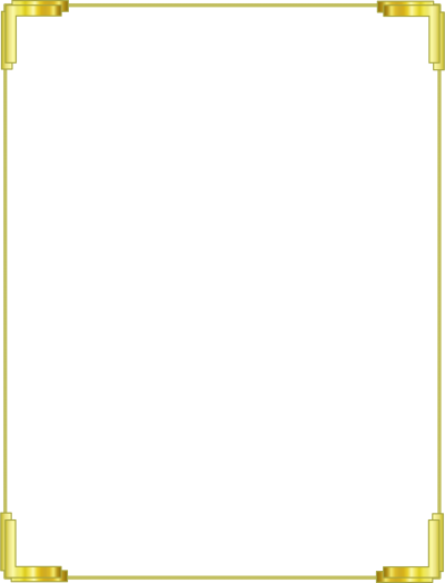 Border Frame Picture PNG Images
