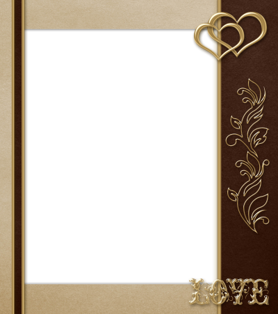 Border Frame Transparent Picture